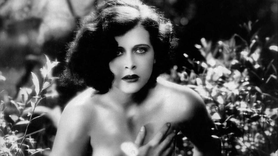 La Mostra parte col nudo di Hedy Lamarr, 1933 (E Paolo Baratta saluta)