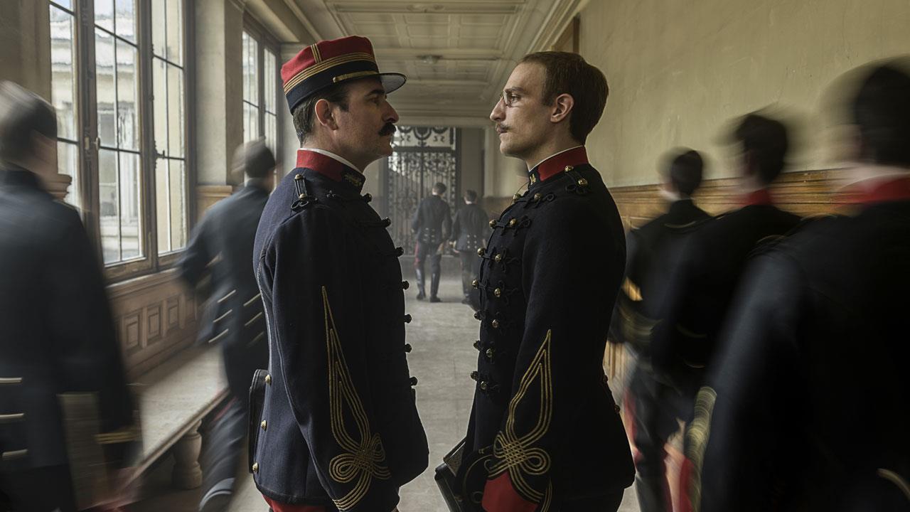 Un grande Polanski sull'affare Dreyfus (ma niente paragoni)