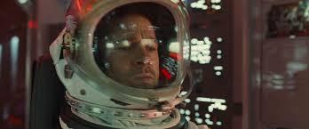 "Pitt astronauta meditabondo nel cuore di tenebra. ""Apocalypse Now"" docet"