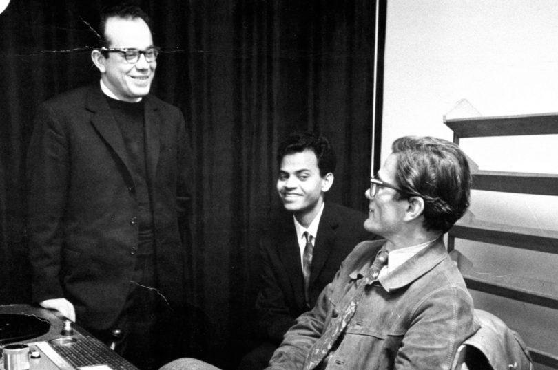 Addio a Padre Fantuzzi, cine-critico gesuita amico di Pasolini