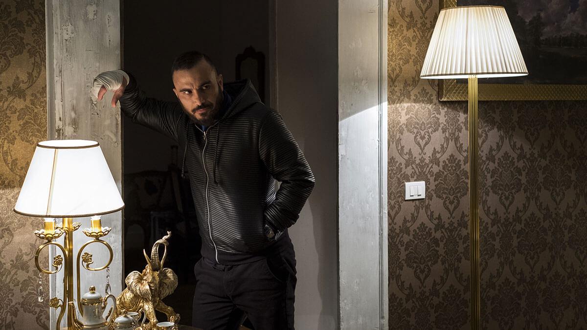 """Solo 3 giorni al cinema """"Il sindaco"""" di Martone. Se interessa sbrigatevi"""