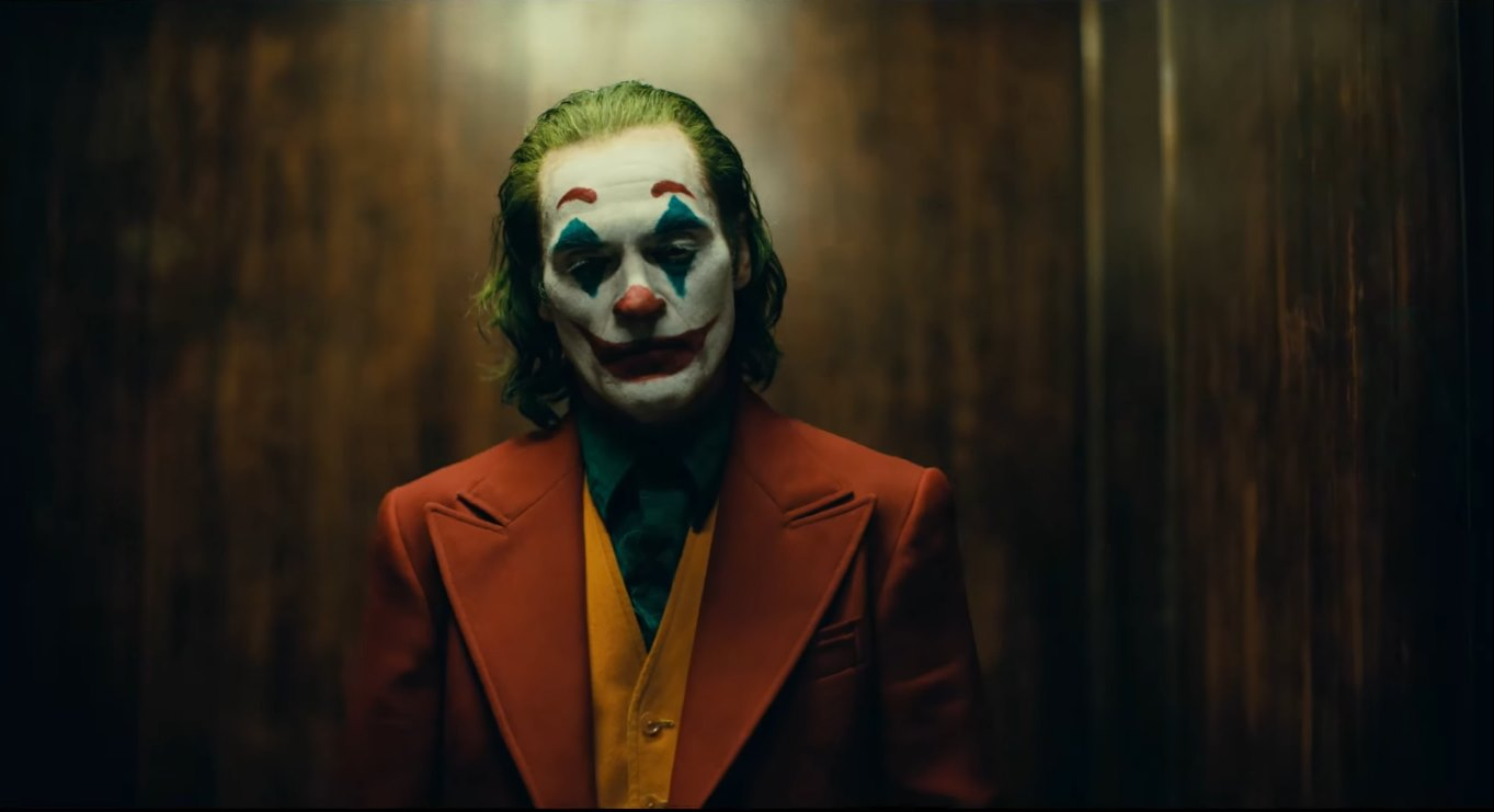 """""""Joker"""" prima di Batman. Una risata (compulsiva) vi seppellirà"""