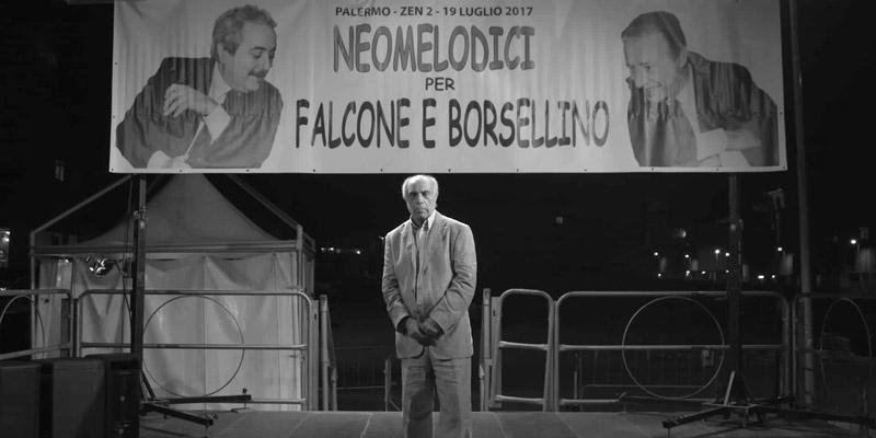 """Maresco rifà il cinico su mafia e anti-mafia. Salvatores canta """"Vincent"""""""