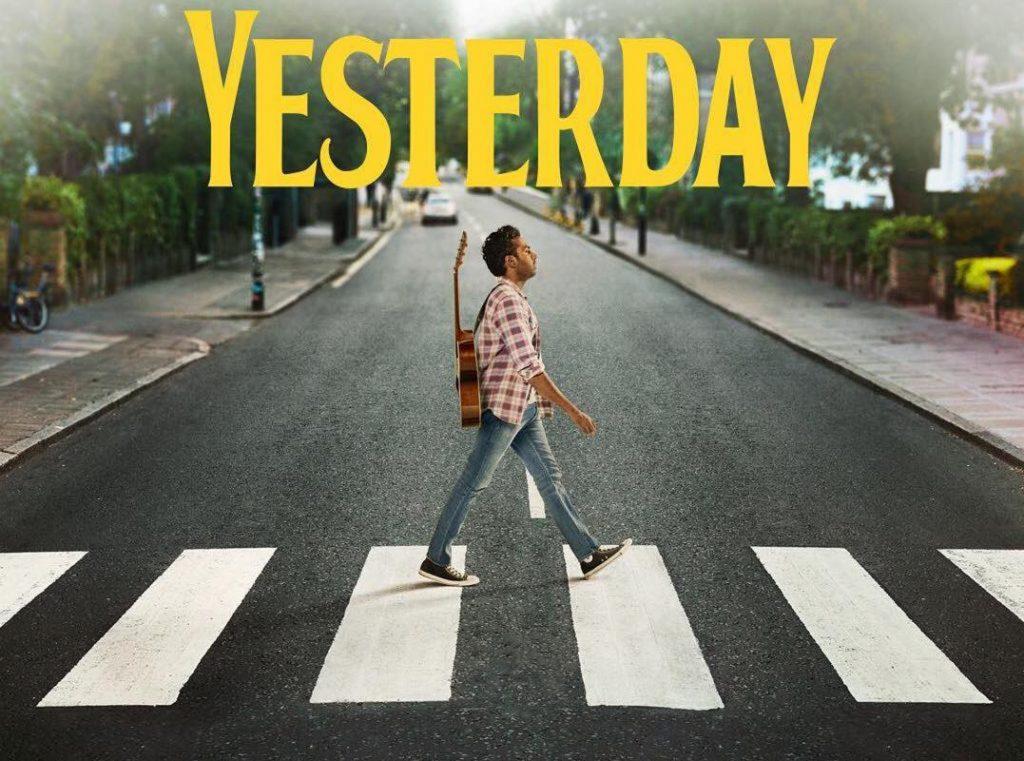 Yesterday. Un mondo senza Beatles, un film senza Boyle