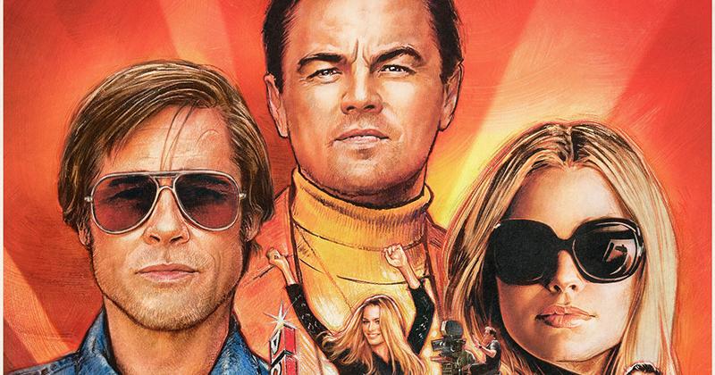 C'era una volta a… Hollywood. Tarantino firma la sua sceneggiatura meno riuscita