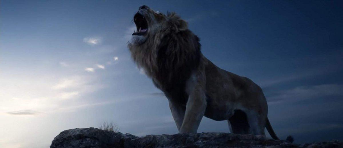 Si può combattere contro il leone americano?