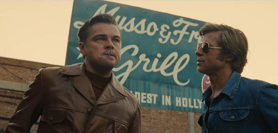 """""""C'era una volta a… Hollywood"""". Sarà pure divagante ma io non ho mai guardato l'ora"""