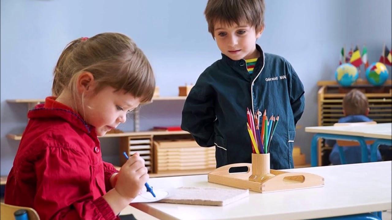 Il bambino è il maestro. Liberi di imparare ad essere se stessi
