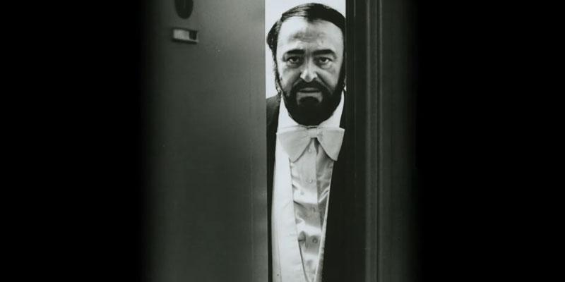 Pavarotti come non l'avete mai visto (forse): Ron Howard propone un ritratto affettuoso ma non agiografico