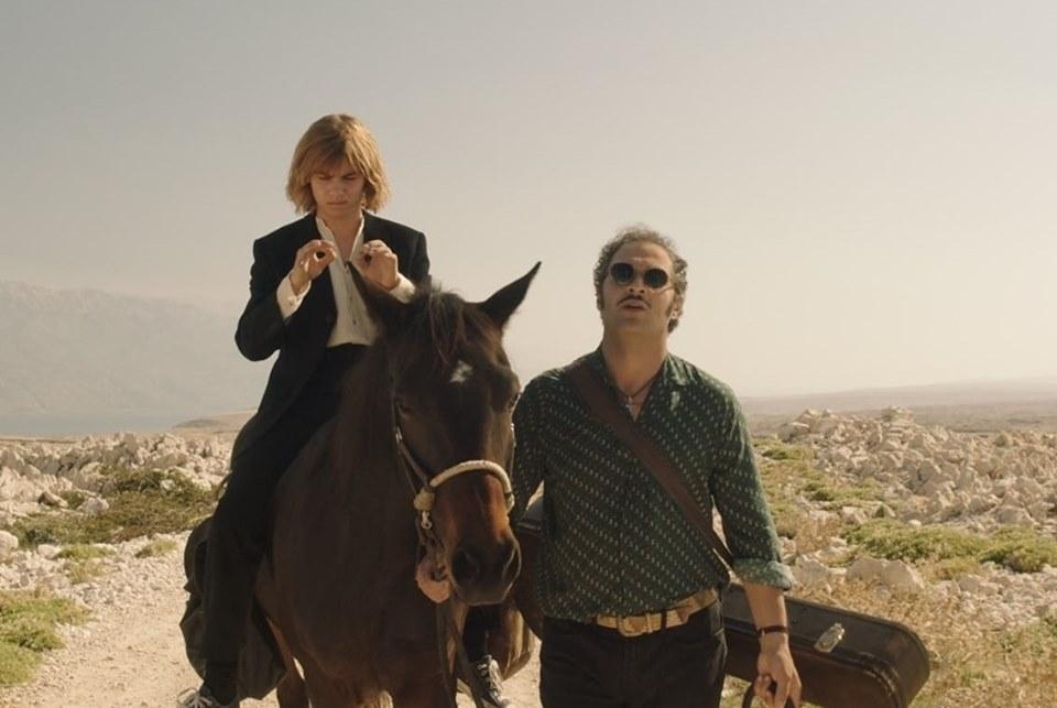 Padre e figlio in fuga. Road-movie di Salvatores tra Modugno e Kusturica