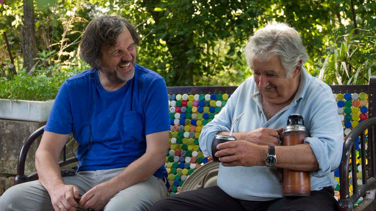 Pepe Mujica. Un Kusturica tanguero racconta una vita suprema