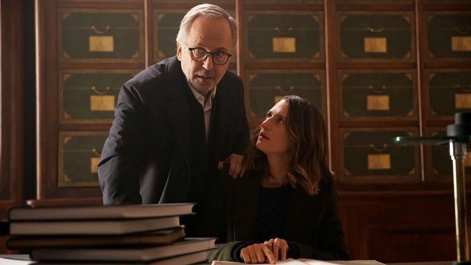 """""""Il mistero Henri Pick"""" quasi un'indagine per il criticone Luchini"""
