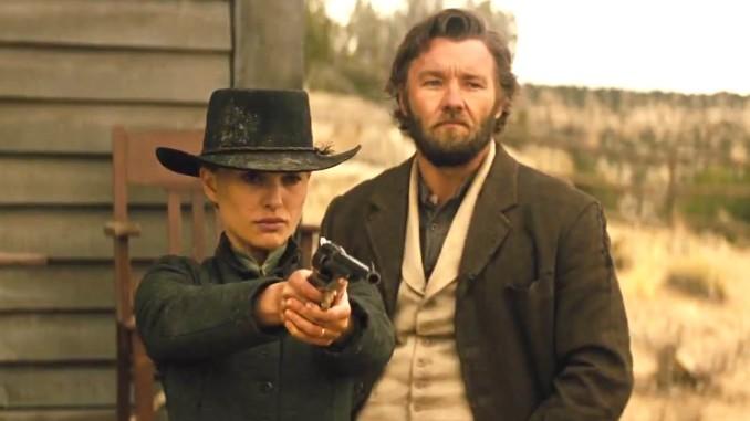 """Su Sky un bel western mai uscito in sala: è """"Jane Got A Gun"""""""