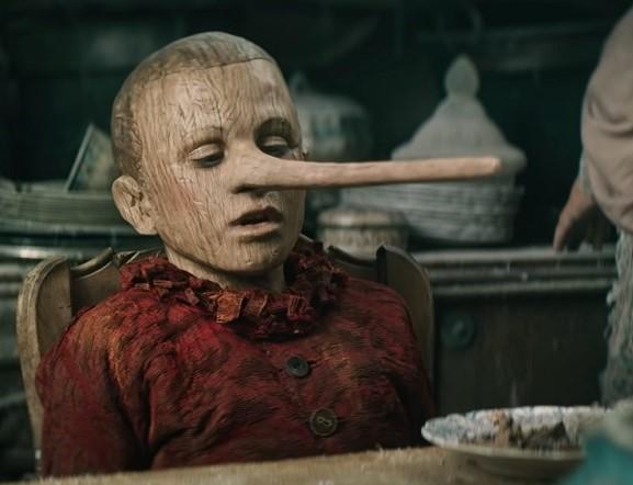 """""""Pinocchio"""" di Garrone? Legnoso e disarticolato (ma fedele al romanzo)"""