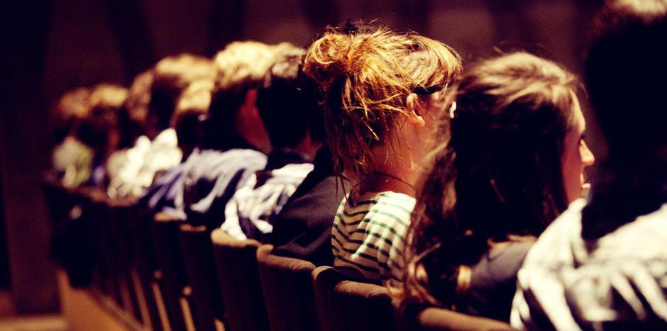 Cinema, Scuola e Fantasia. Ricominciare dai giovani per una nuova strategia di Rinascimento digitale della cultura italiana