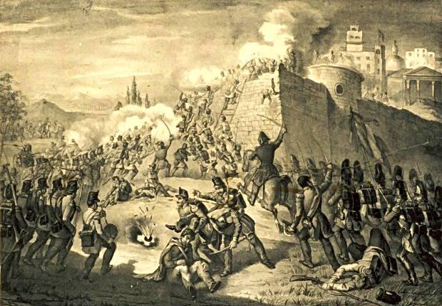 """""""La battaglia di Roma – 1849"""". A lezione di storia con la docu-fiction"""