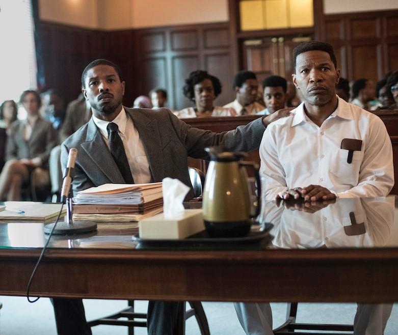Alabama 1988: un avvocato nero, un processo impossibile