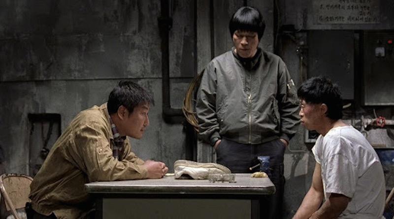 """Sull'onda di """"Parasite"""" un altro Bong Joon-ho: caccia a un serial killer"""