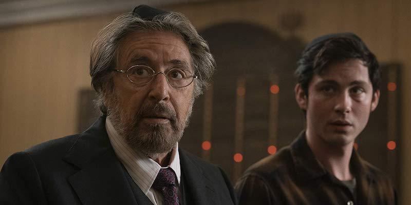 """""""Hunters"""": se Al Pacino dà la caccia ai nazisti nell'America del 1977"""