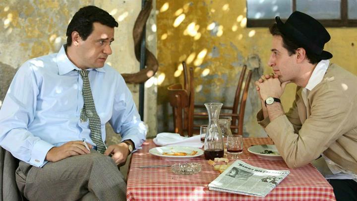 """""""Permette? Alberto Sordi"""", l'uomo dietro l'icona nel film tv firmato da Luca Manfredi"""