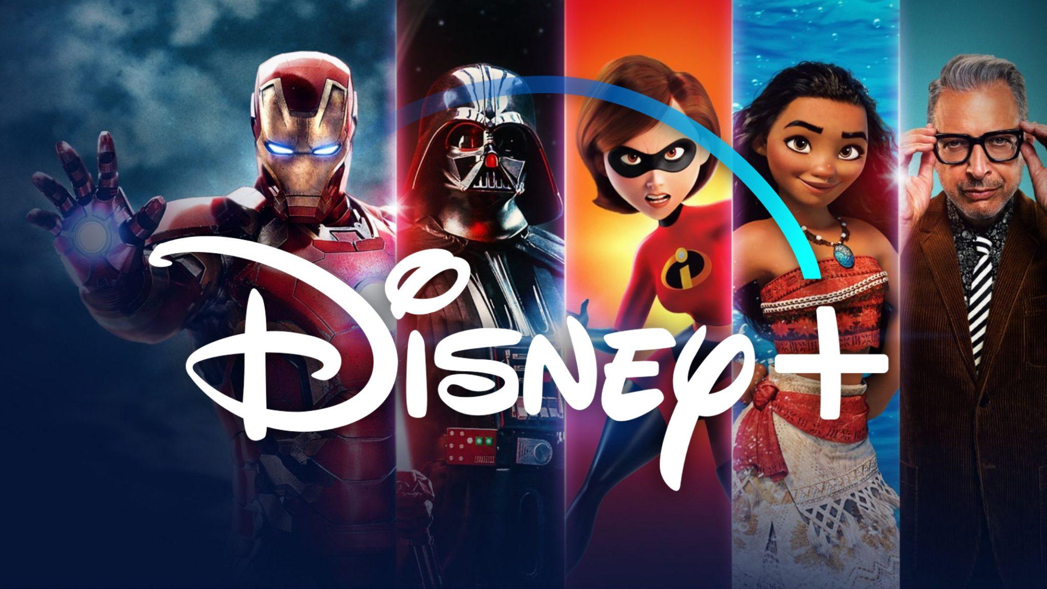 Disney +. La magia della casa di Topolino in un click