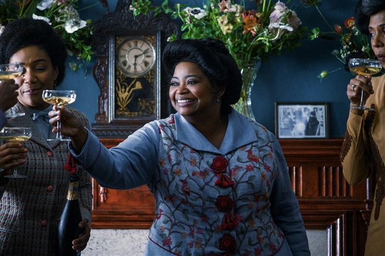 """""""Self-made: la vita di Madam C.J. Walker"""". Da lavandaia a milionaria, la parabola di una sognatrice nella nuova serie Netflix"""