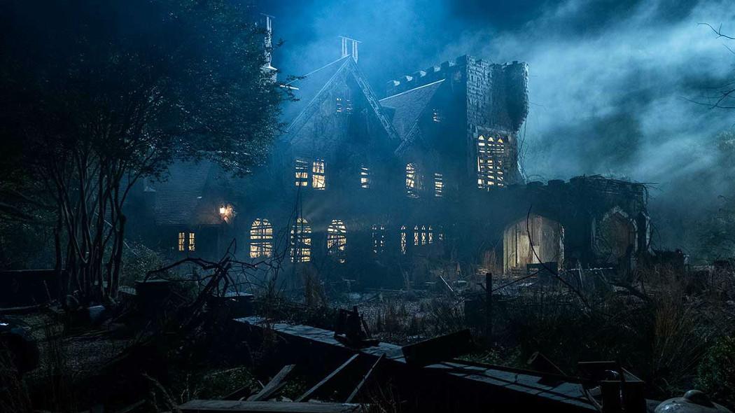 """""""Hill House"""": recuperate la serie Netflix ispirata al capolavoro di Shirley Jackson"""