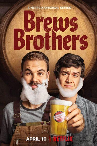 """Brews Brothers"", l'oro giallo dei fratelli Rodman"