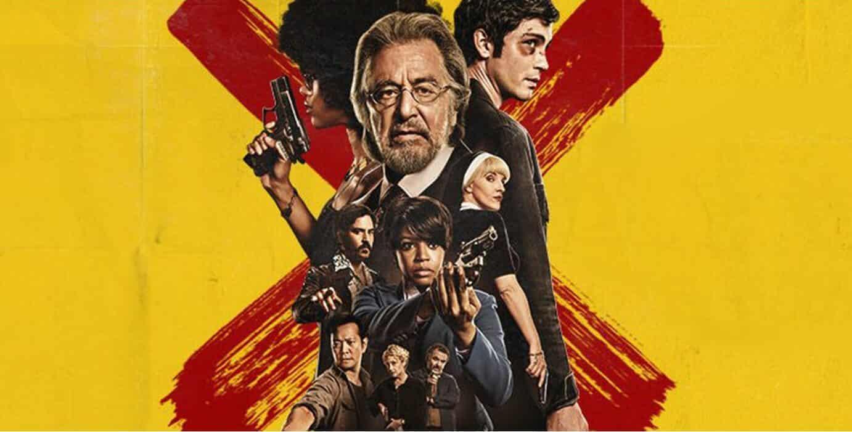 """""""Hunters"""". Facciamo il punto sulla serie evento con Al Pacino"""