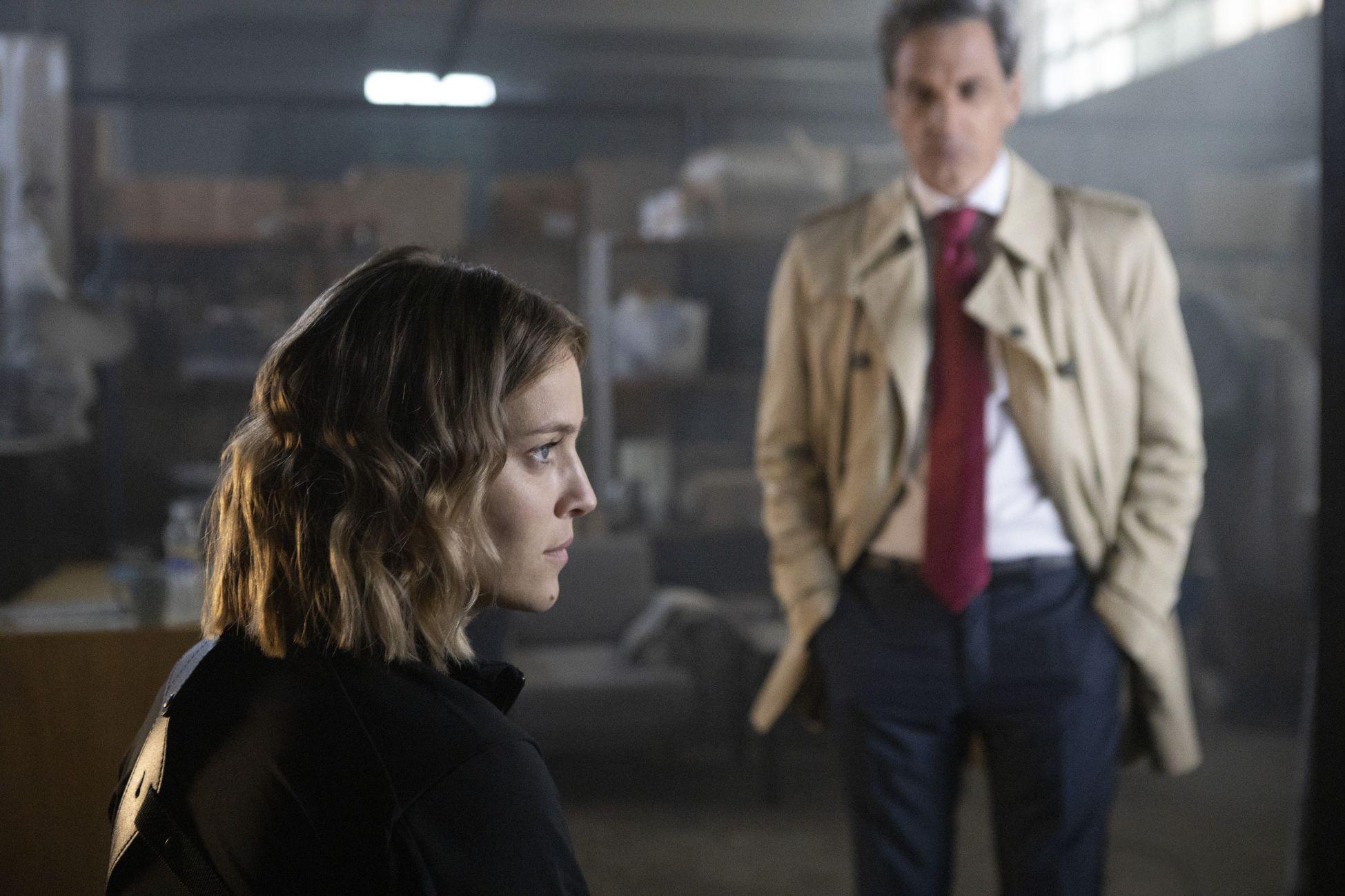"""""""L'amica"""". La roulette russa delle relazioni sociali nel thriller Netflix"""