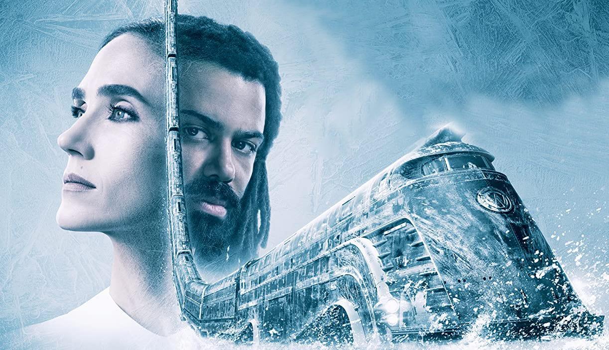 """""""Snowpiercer"""", la serie tv che riprende le vicende del treno spacca-ghiacci"""