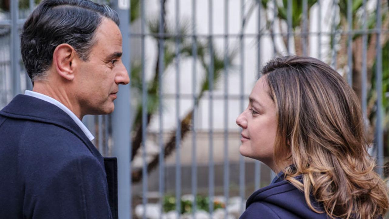 """Comencini & Mezzogiorno, """"Tornare"""" on demand: un thriller dell'inconscio"""