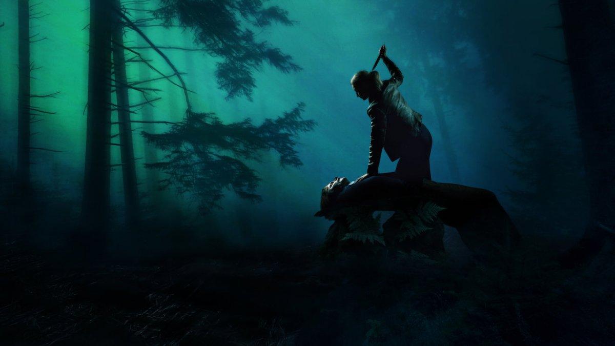 """""""Bloodride"""", sei storie tra soprannaturale e mostri della mente"""