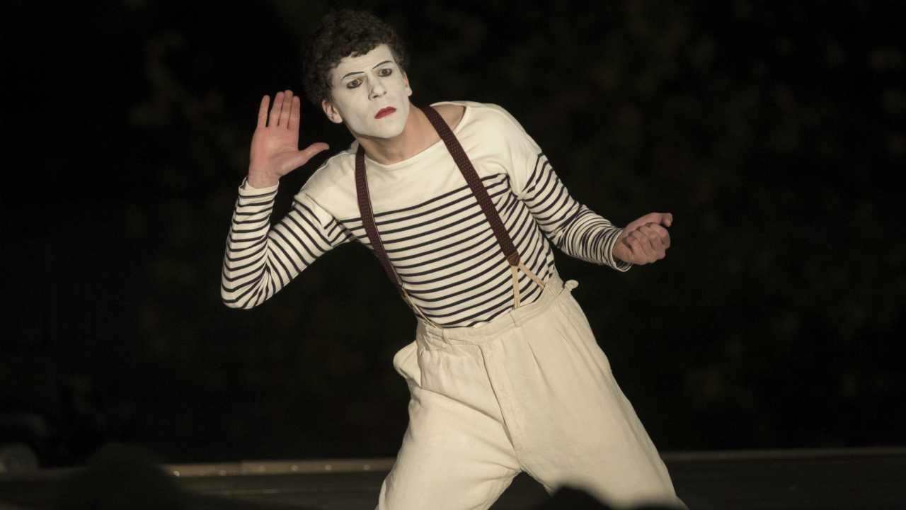 """Marcel Marceau, il mimo che salvò i bambini ebrei. Un film """"on demand"""""""