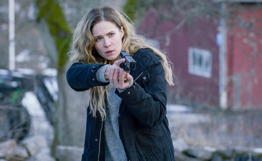 """C'è del marcio in Finlandia: """"Deadwind"""" su Netflix. Ma che brava Pihla Viitala"""