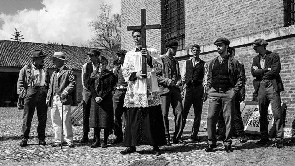 """""""Oltre la bufera"""": così morì don Minzoni, ucciso dai fascisti. Stasera in tv su Rai Storia"""
