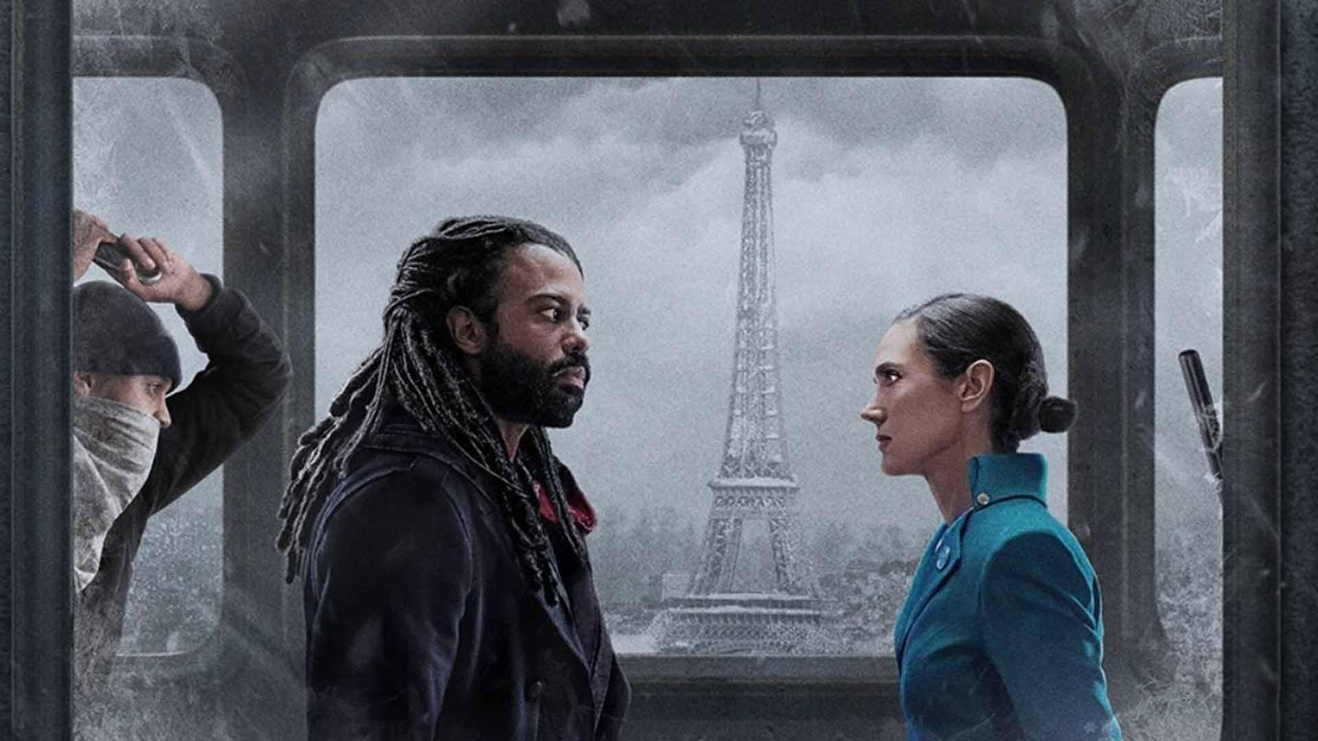 """""""Snowpiercer"""", termina la prima stagione di una corsa in treno che si annuncia complessa"""