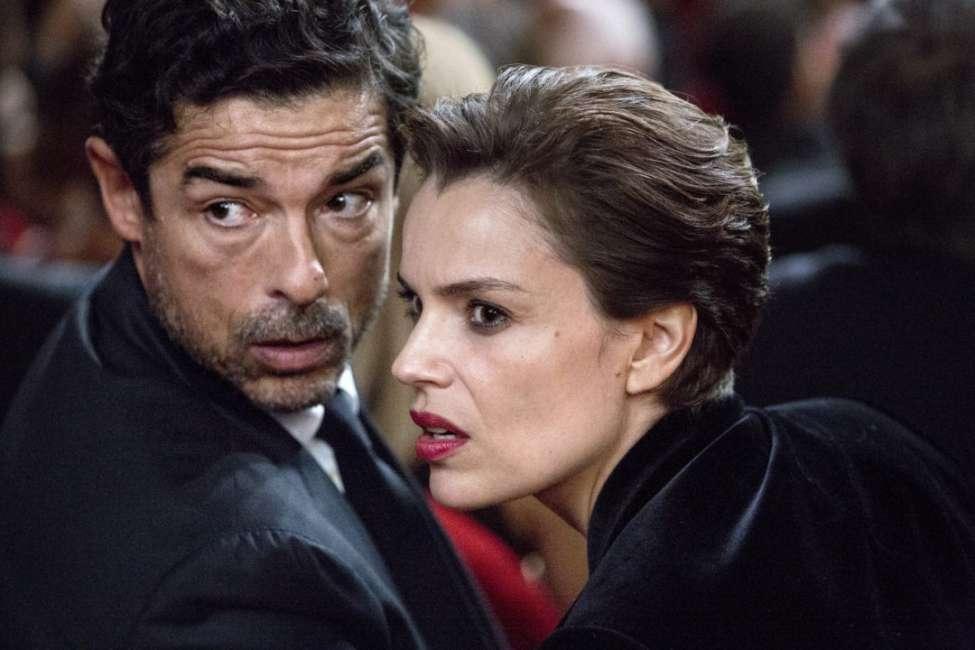 """""""Una storia senza nome"""": cinema, mafia e arte in un film tutto italiano. Ora su Netflix"""