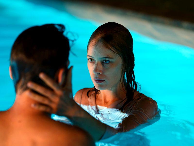 """Uno strano film tedesco s'aggira per l'Italia: """"Undine"""". Un amore tra mito e acqua"""