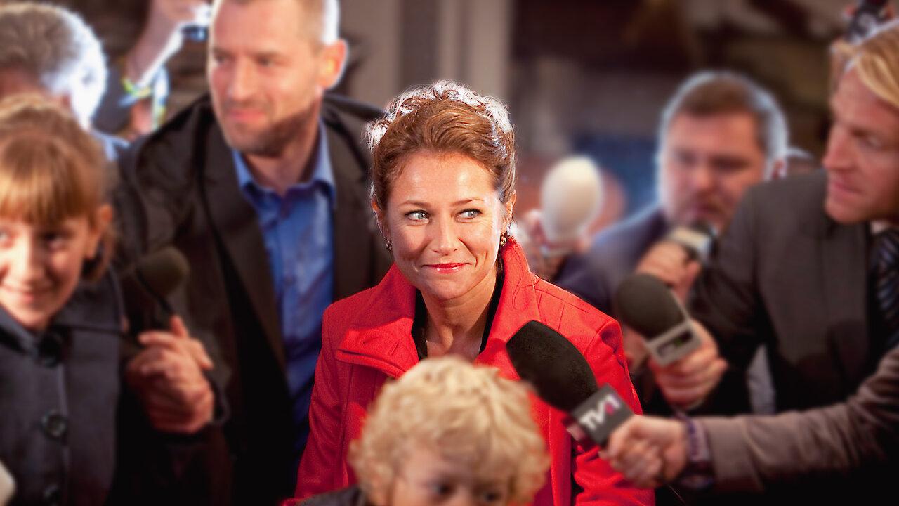 """""""Borgen"""" su Netflix: i dilemmi poco amletici di una premier danese"""