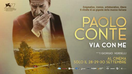 """Paolo Conte è davvero """"il Matisse della musica italiana""""? Applausi per il docu-film di Verdelli. Bello e celebrativo"""