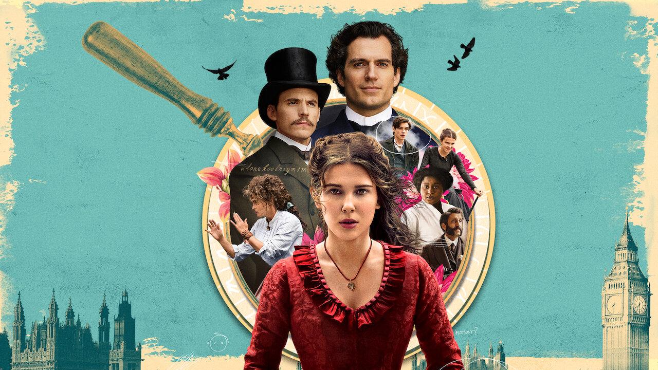 """""""Enola Holmes"""". Prospettive di identità femminile nel nuovo giallo a tinte crime di Netflix"""