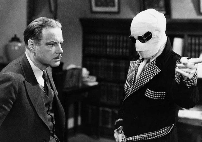 """Torna in libreria """"L'uomo invisibile"""" in un'innovativa formula romanzo + approfondimento critico"""