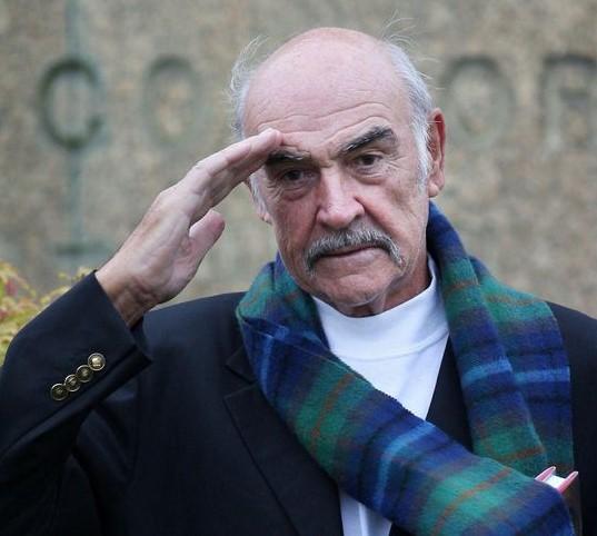 Muore Connery a 90 anni: Bond e molto altro. Il suo ultimo film nel 2003