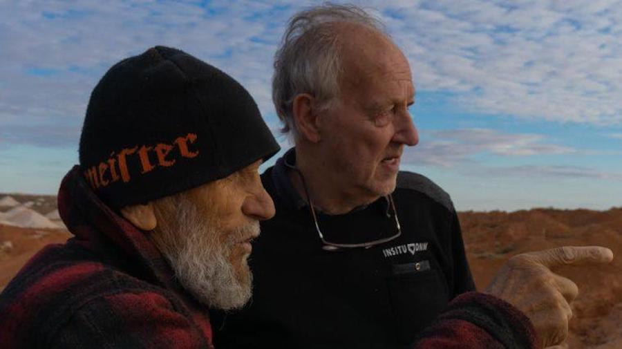 """""""Nomad – In cammino con Bruce Chatwin"""": racconti di un professionista e della sua eredità"""