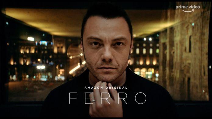 """""""Ferro"""". Il potente e toccante docu-film sul cantautore mette l'accento sull'importanza di chiedere aiuto"""