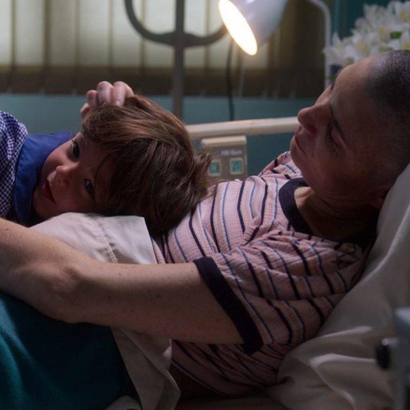 """L'amore di una famiglia e l'accettazione di una donna in """"Il quaderno di Tomy"""""""