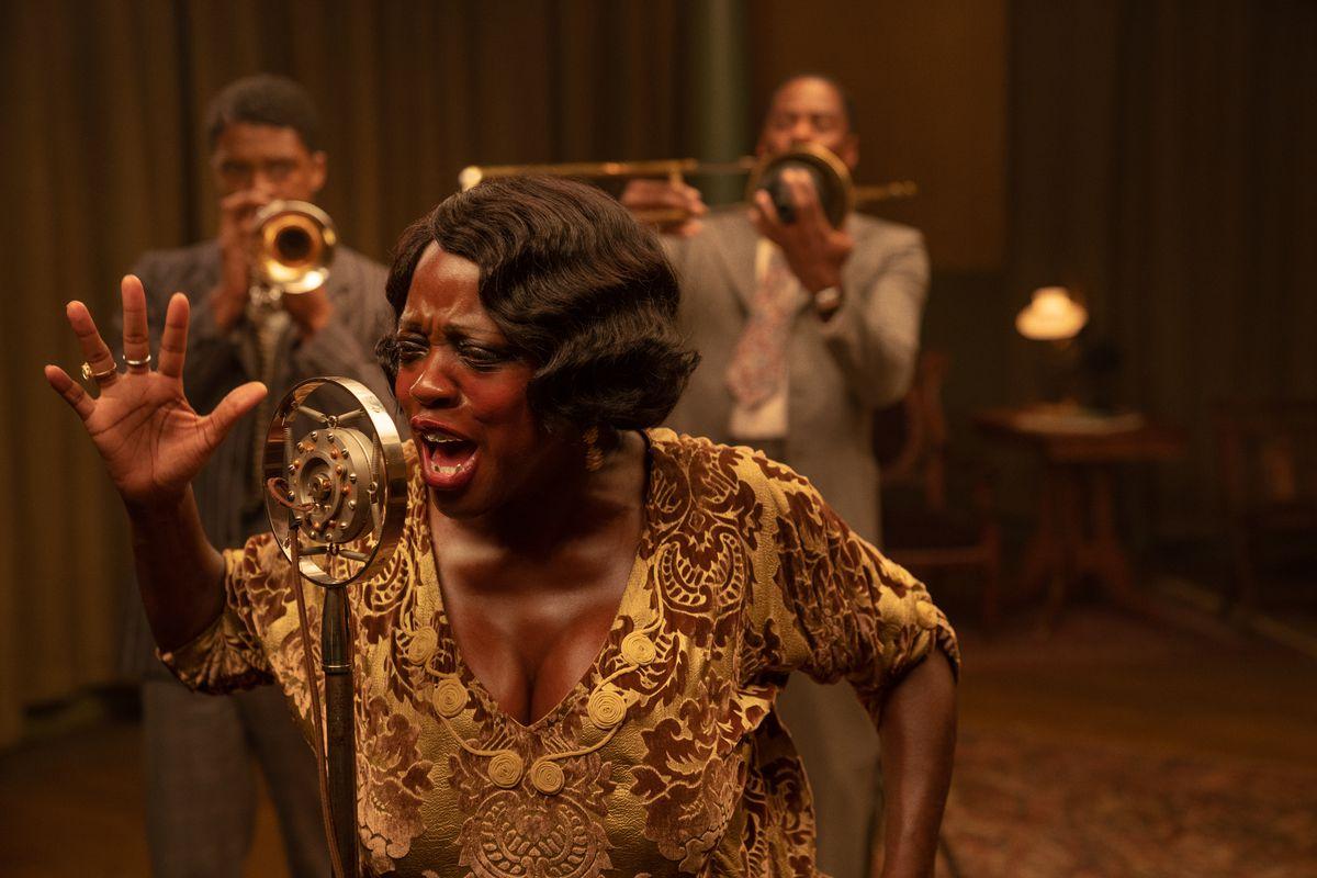 """""""Ma Rainey's Black Bottom"""": il nuovo musical di Netflix online dal 18 dicembre"""
