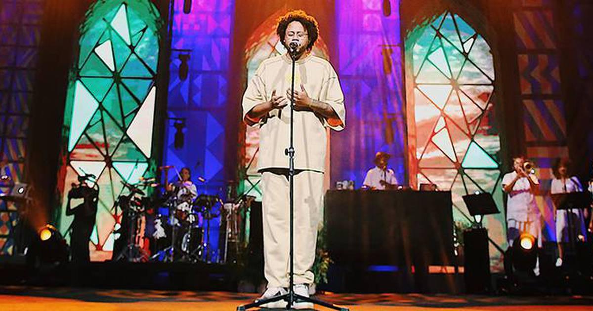 """""""Emicida: AmarElo – Il resto è storia"""": il Brasile raccontato attraverso la musica"""