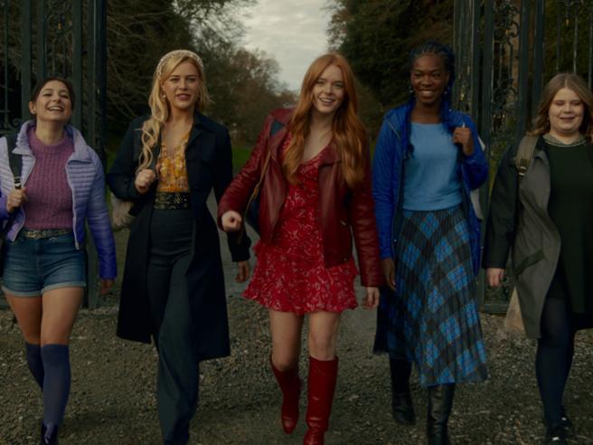 """""""Fate-The Winx Saga"""": la serie teen drama che aspettavamo"""